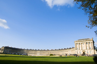 Royal Crescent Stock photo [1279420] United