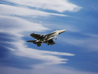 Fighter Stock photo [1279552] United