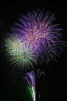 Nagaoka fireworks Stock photo [1283637] Nagaoka