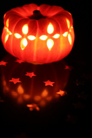 Halloween Lantern Stock photo [1284321] Halloween
