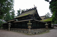 Katori Shrine Stock photo [1287017] Country