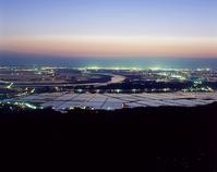 Shonai Plain May night Stock photo [1289172] Shonai