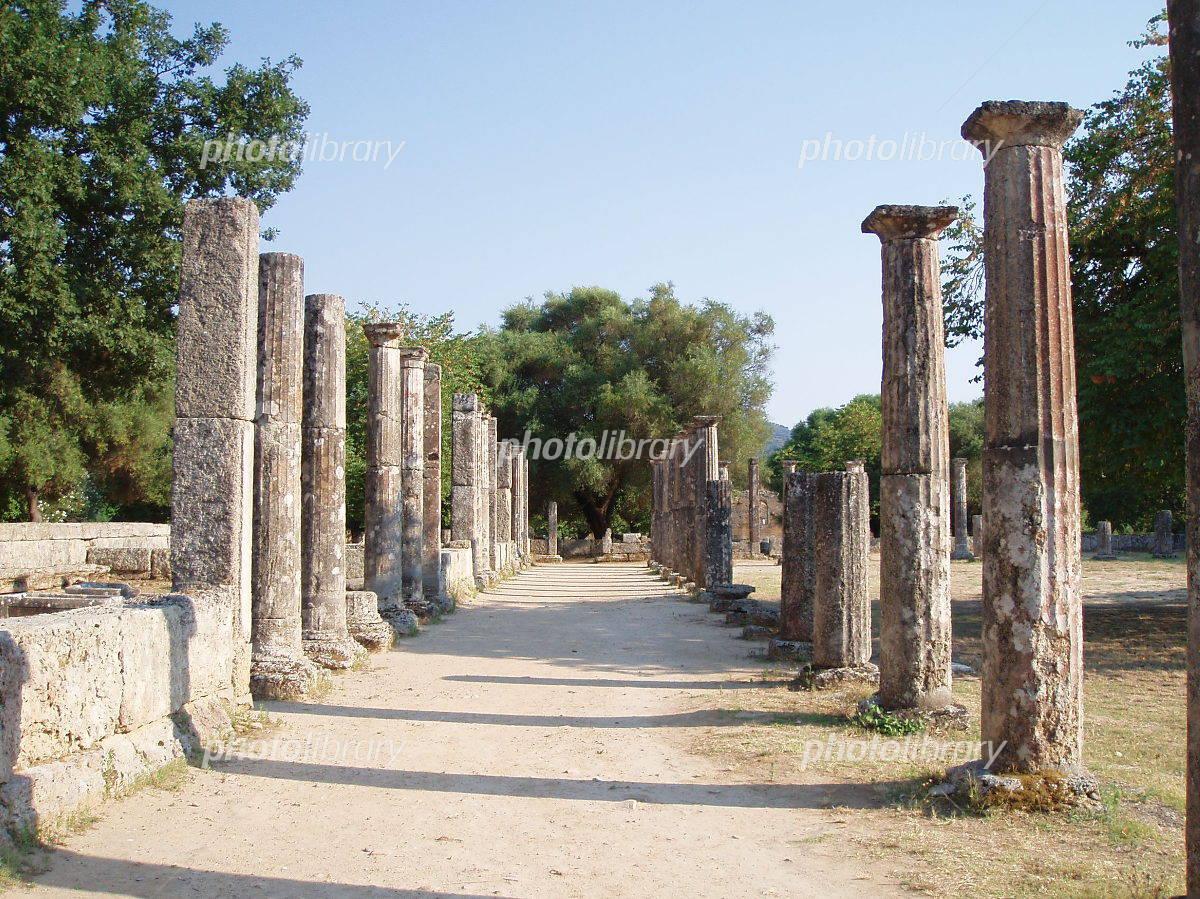 オリンピア (ギリシャ)の画像 p1_22