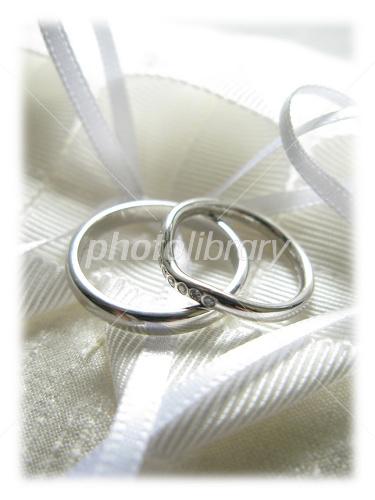 Ring pillow Photo
