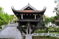 Hanoi Ichijō-ji Stock photo [1368848] Vietnam