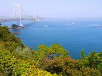 Akashi Strait Stock photo [1371136] Naruto