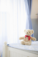 Teddy bear Stock photo [1373054] Bedroom
