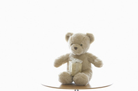 Teddy bear Stock photo [1373067] Room