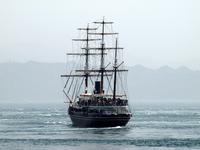 観光船 の写真素材