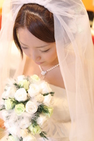 Wedding bride Stock photo [1373826] Wedding