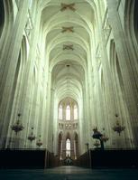 Saint-Pierre-et-Saint-Paul Cathedral Nantes Stock photo [1374319] Saint-Pierre-et-Saint-Paul's