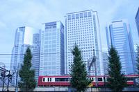 Shinagawa Intercity Stock photo [1375276] Tokyo