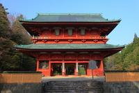 Koyasan Kongōbu-ji Daimon Stock photo [1375283] Wakayama