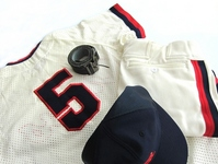 Baseball uniform Stock photo [1375472] Uniform