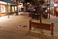 Night of New Zealand Queenstown Stock photo [1376506] New