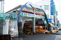 East Gate traditional market Stock photo [1376798] Asia
