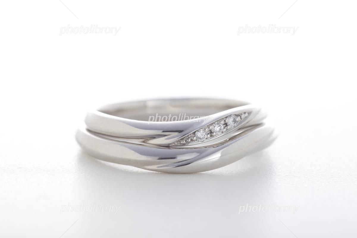 Rings, wedding rings Photo