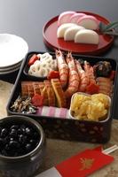 Osechi-ryori Stock photo [1460447] New