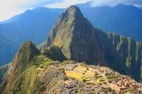Machu Picchu Stock photo [1460798] World