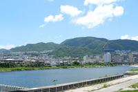 Rokko Stock photo [1461121] Takarazuka