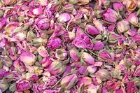 Of damask rose potpourri Stock photo [1461859] Damask