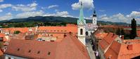 Old Town of Croatia Zagreb Stock photo [1461945] Europe