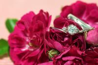Engagement ring Stock photo [1463553] Engagement