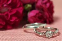 Engagement ring Stock photo [1463560] Engagement