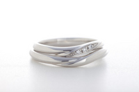 Rings, wedding rings Stock photo [1463939] Marriage