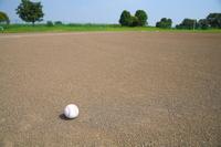 Baseball ball Stock photo [1468741] Baseball