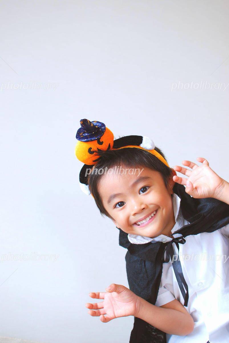 Halloween Children Photo