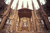 Sagrada Familia Stock photo [1556469] Sagrada