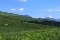 Kirigamine plateau Stock photo [1559082] Kirigamine