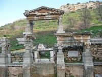 Fountain of Trajan Stock photo [1559892] Fountain