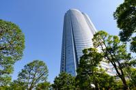Tokyo Roppongi Hills Mori Tower Stock photo [1560536] Tokyo