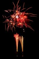 Saitama City fireworks Stock photo [1561747] Fireworks