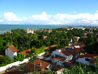 Brazil _ Olinda _ World Heritage Stock photo [1563624] Brazil