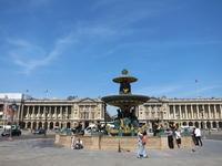 Place de la Concorde Stock photo [1564620] France