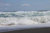Rough seas Stock photo [1568222] Sea