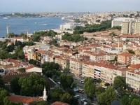 Istanbul, I hope the Bosphorus Stock photo [1568600] Istanbul