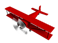 Airplane [1569134] Airplane