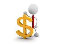 Dollar mark [1661550] Dollar