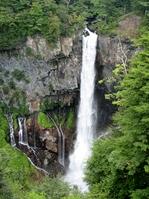 Kegon Falls Stock photo [1661731] Waterfall