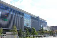 JR Hakata City Stock photo [1665254] JR