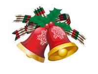 Christmas Bell [1666976] Christmas