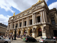 Opera Stock photo [1669583] Europe