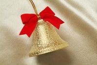 Christmas Bell Stock photo [1672046] Christmas