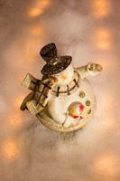 Snowman Stock photo [1672569] Snowman