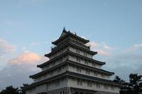 Shimabara Castle Stock photo [1748367] Shimabara