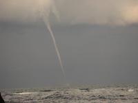 Tornado of Isumi Ohara maritime Stock photo [1837803] Tornado